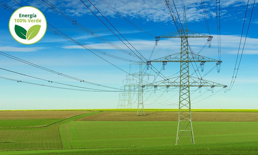 img1 Energía verde para ayudar al planeta